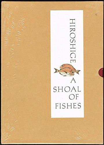 9780870992377: Hiroshige: A Shoal of Fishes (A Studio book)