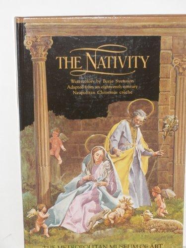 9780870992599: The Nativity: Adapted from an Eighteenth-century Neapolitan Christmas Creche