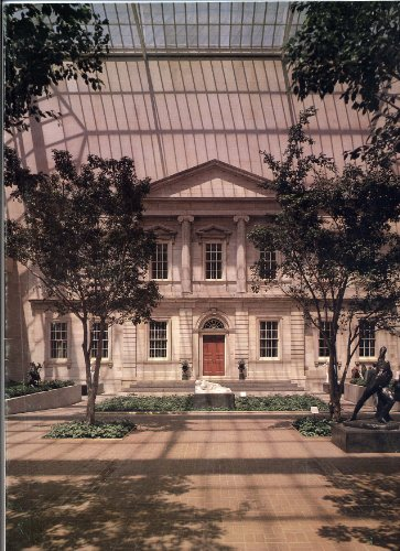The American Wing at the Metropolitan Museum: Davidson Marshall B