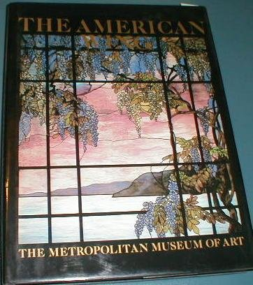 9780870993091: The American Wing