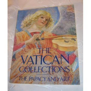 9780870993206: The Vatican Collections: The Papacy and Art