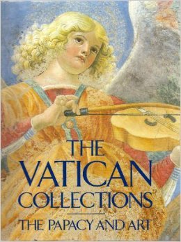 9780870993213: The Vatican collections: The papacy and art