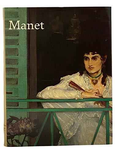 9780870993596: Manet, 1832-1883