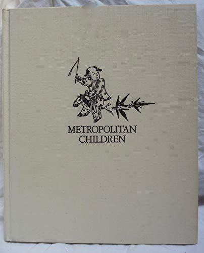 Metropolitan children: N.Y.) Metropolitan Museum of Art (New York