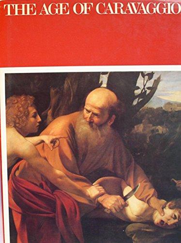 9780870993800: The Age of Caravaggio, 1590-1610