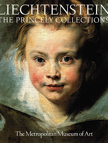 9780870993862: Liechtenstein: The Princely Collections