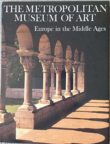 9780870994470: Europe in the Middle Ages