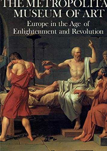 9780870994517: Europe in the Age of Enlightenment and Revolution