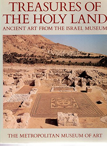 Treasures from the Holy Land: Ancient Art: Metropolitan Museum of
