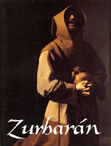 9780870995033: Zurbaran