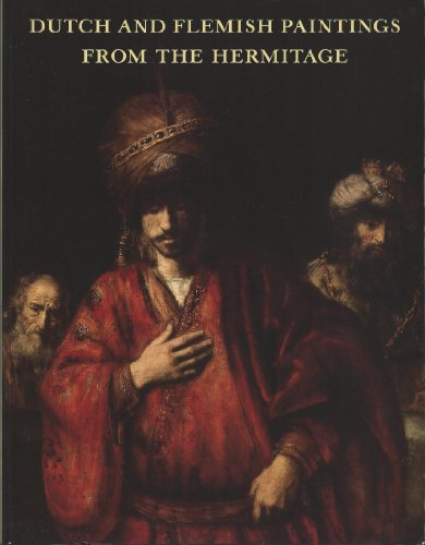 9780870995101: Dutch and Flemish Paintings from the Hermitage