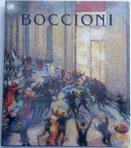 9780870995224: Umberto Boccioni [Hardcover] by Coen, Ester