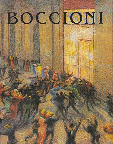 9780870995231: Umberto Boccioni