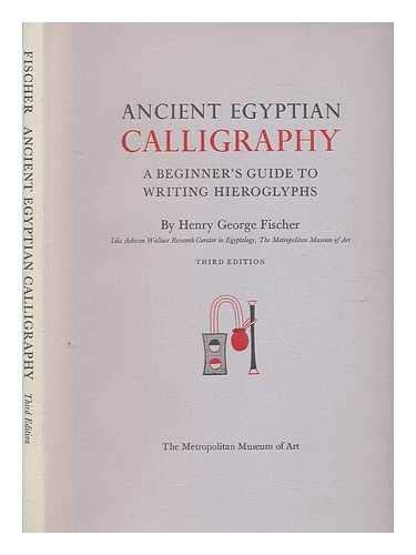 9780870995286: Ancient Egyptian Calligraphy