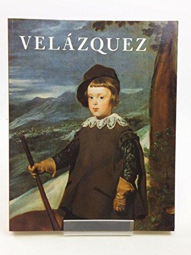 9780870995545: Velazquez