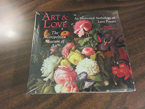 9780870995767: Art and Love: An Illustrated Anthology of Love Poetry