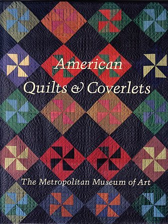 9780870995927: American Quilts and Coverlets in the Metropolitan Museum of Art