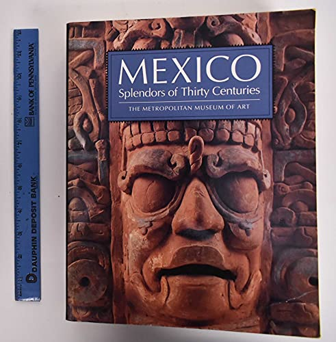 Mexico: Splendors of Thirty Centuries: Octavio Paz