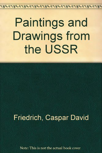 9780870996030: Paintings and Drawings from the USSR