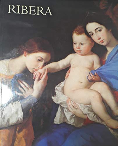 9780870996481: Jusepe De Ribera, 1591-1652