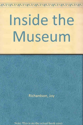 9780870996665: Inside the Museum