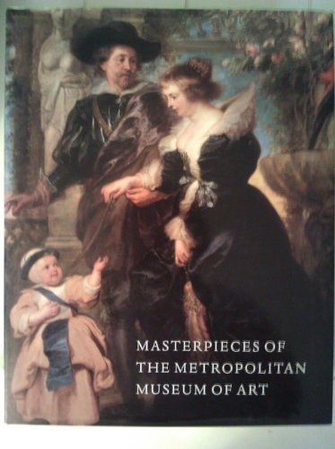 9780870996771: Masterpieces from the Metropolitan Museum of Art