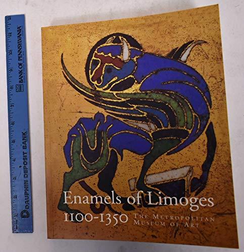 9780870997594: Enamels of Limoges 1100-1350