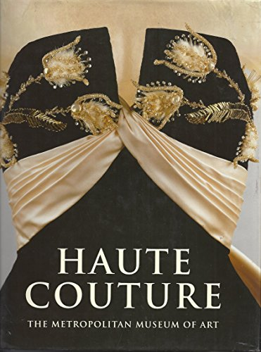 9780870997617: Haute Couture