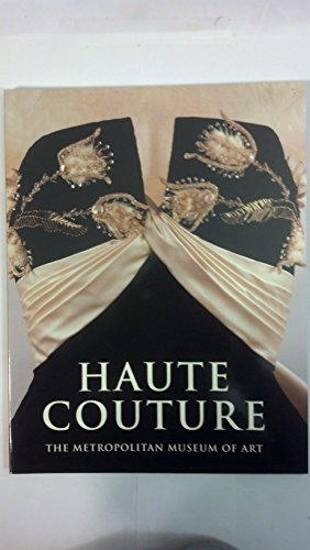 9780870997624: Haute Couture