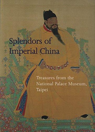 Splendors of Imperial China: Treasures from the: Guo Li Gu