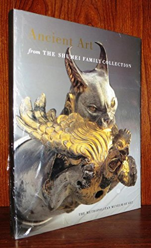 9780870997730: Ancient Art from the Shumei Family Collection