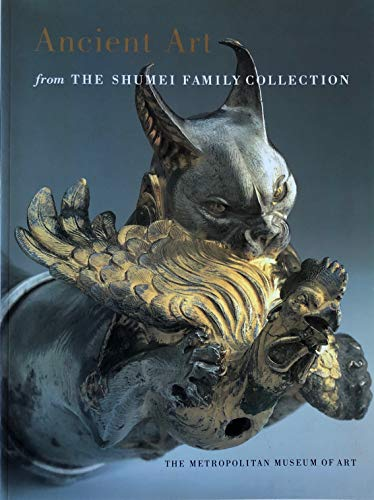 9780870997747: Ancient Art from the Shumei Family Collection
