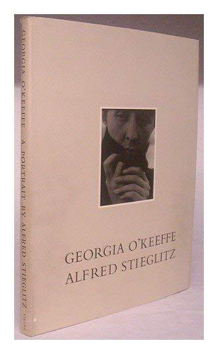 Georgia O'Keeffe: A Portrait: Stieglitz, Alfred