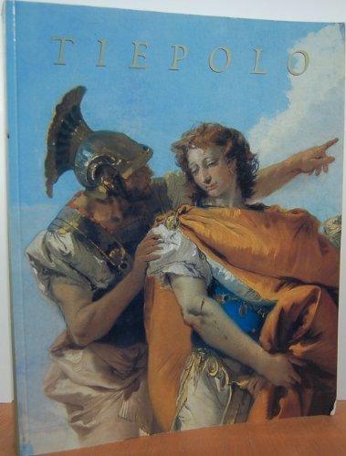 9780870998126: Giambattista Tiepolo, 1696-1770