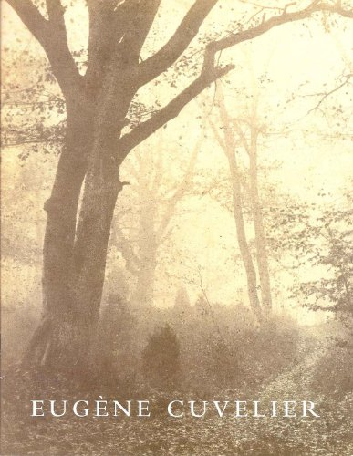 9780870998195: Eugene Cuvelier: Photographer in the Circle of Corot