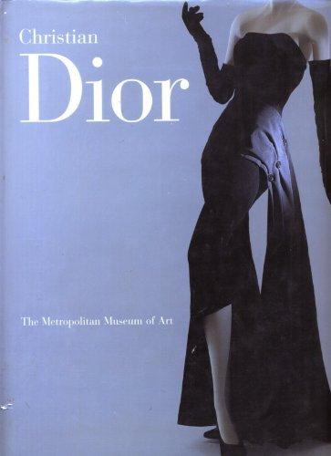 Christian Dior: Richard Martin; Harold Koda