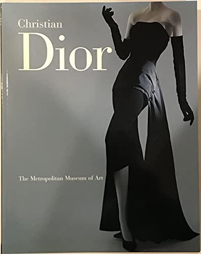 9780870998232: Christian Dior