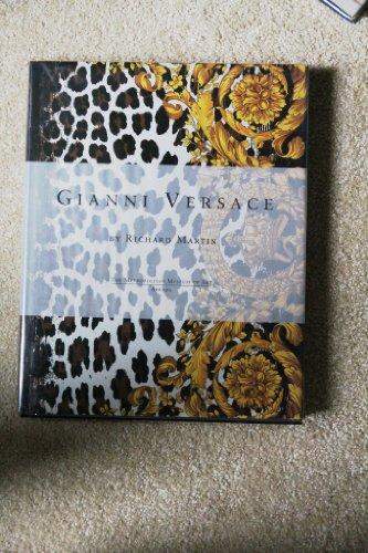 9780870998423: Gianni Versace