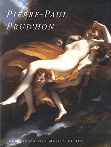 Pierre-Paul Prud'hon: Artist) Pierre-Paul Prud'hon,