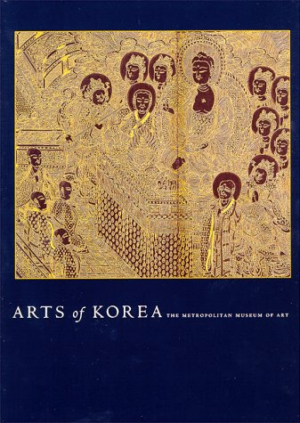9780870998508: Arts of Korea