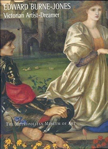 Burne-Jones, Victorian Artist-Dreamer (0870998587) by Stephen Wildman; John Christian