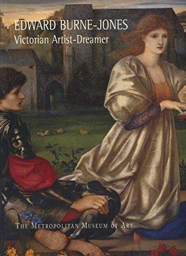 Edward Burne-Jones: Victorian Artist-Dreamer (0870998595) by Stephen Wildman; Edward Coley Burne-Jones; John Christian; Alan Crawford; Laurence Des Cars; Metropolitan Museum of Art