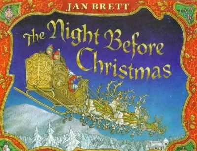 9780870998645: The Night Before Christmas