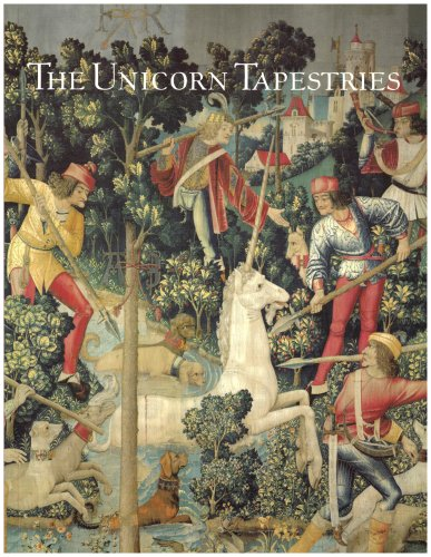 9780870998690: The Unicorn Tapestries at the Metropolitan Museum of Art