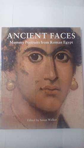 9780870999307: Ancient Faces: Mummy Portraits from Roman Egypt