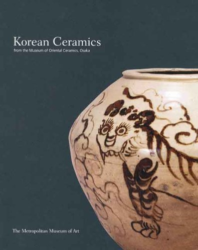 9780870999505: Korean ceramics from the Museum of Oriental Ceramics, Osaka