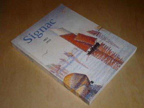 9780870999987: Paul Signac, 1863-1935