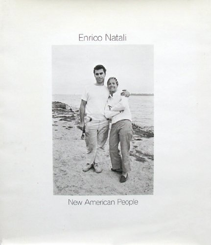 New American People: Natali, Enrico
