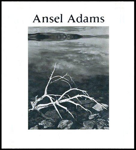 Ansel Adams: Ansel Adams