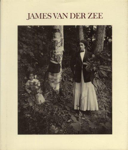 James Van Der Zee: James Van Der